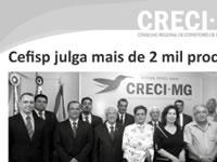 Cefisp Julga Mais De 2 Mil Processos