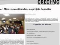 Jornal Agora II Divinópolis