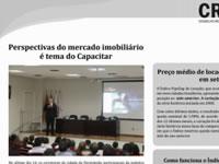 Jornal Agora III Divinópolis