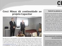 Jornal Agora IV Divinópolis