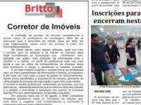 Jornal Gazeta Norte Mineira Montes Claros