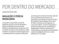 Jornal Idéia Fixa I Belo Horizonte