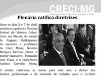 Jornal Estado De Minas IX Belo Horizonte