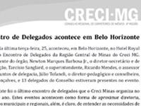 Jornal Estado De Minas VIII Belo Horizonte