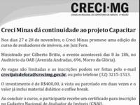 Jornal Tribuna De Minas III Divinópolis