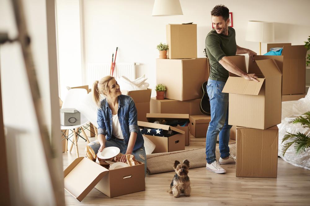 Como descomplicar na hora de fazer a mudança? Dicas práticas para quem vai mudar de casa.