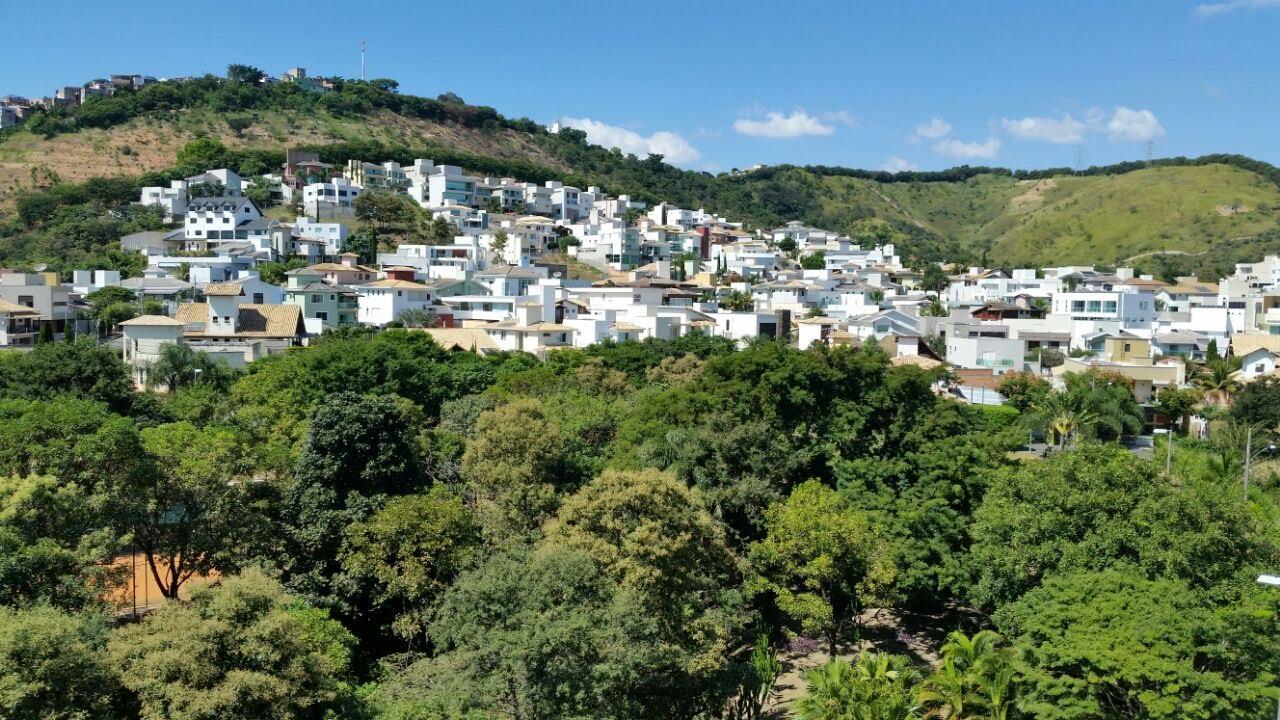 Condomínio Fazenda da Serra